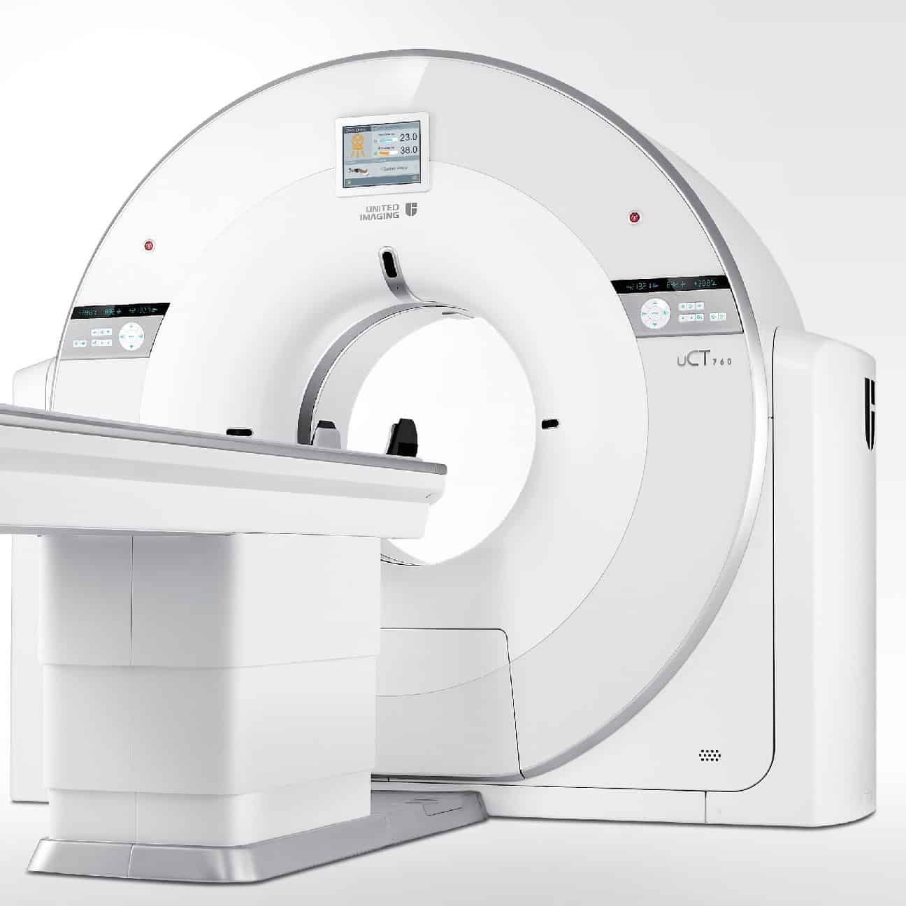 Low-Dose Scan Experience